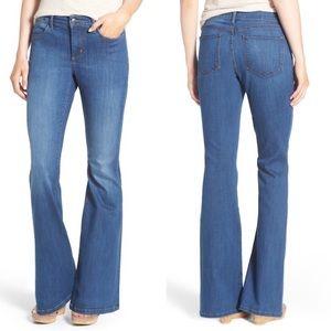 NYDJ Slimming Original Flare Jeans